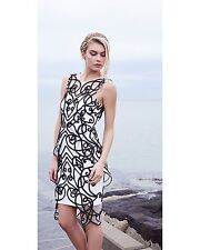 Thurley Neptune Dress AUS/UK Size 8,US size 4 BNWT - RRP $749.99 LIMITED EDITION