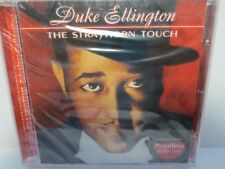 DUKE ELLINGTON ~ THE STRAYHORN TOUCH ~ PRICELESS COLLECTION ~ NEW SEALED CD