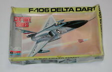 Monogram F-106 Delta Dart Model Century Series