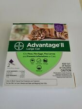 Bayer Advantage Spot-On Treatment - Pack of 2