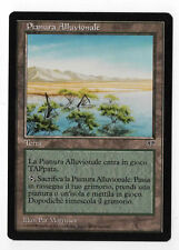 MTG magic - Pianura alluvionale (Flood Plain) - Mirage ITA mint