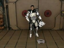 LOOSE STAR WARS TAC (The Fall Of The Republic) CLONE TROOPER COMMANDER