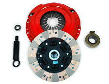 KUPP DUAL-FRICTION CLUTCH KIT for 06-11 CIVIC Si 2002-06 RSX TYPE-S K20A2 6SPEED