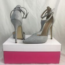 b91a944a21 JustFab Synthetic Heels for Women for sale | eBay