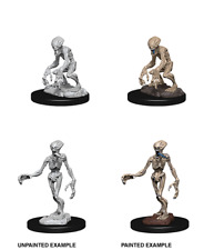 WizKids Pathfinder Deep Cuts™ Unpainted - Doppelgangers miniatura da dipingere