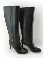 High (3 in. and Up) Leather Women's Nine West US Size 7