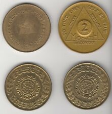 Mix Of Tokens | Bulk Coins | Pennies2Pounds