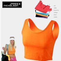 Sport Double Top Shirt und Wende Shorts 3 Farben und Größen S M L James/&N
