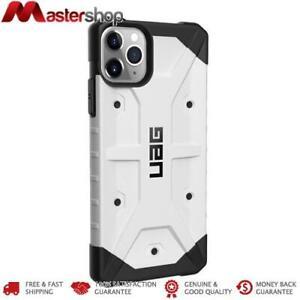 UAG Pathfinder Tough Case iPhone 11 Pro Max - White