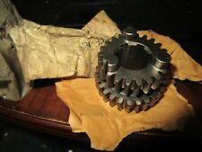 Honda OEM CB gear new 23431-323-000