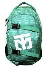 New Mooto 540 Sports backpack taekwondo Bag Mma Martial Arts Backpack Green