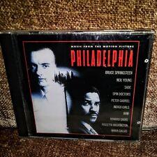 PHILADELPHIA Movie Soundtrack CD *BRAND NEW - STILL SEALED*