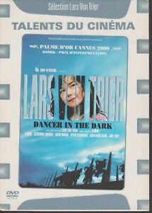 Dancer In The Dark Dvd Bjork