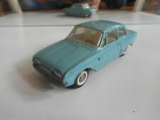 Tekno Denmark Ford Taunus 17M in Light Blue