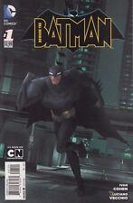 BEWARE THE  BATMAN    1  (B)    ...VF/NM .....2013 ..Variant Cover!.....Bargain!