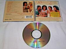 CD Waiting to Exhale - Soundtrack Shana LaBelle Chaka Khan TLC Braxton # R6