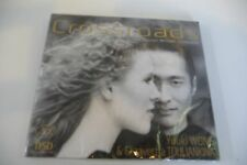 CROSSROADS STRAUSS CHAUSSON MESSIAEN CD NEW YUUKI WONG & ELIZAVETHA TOULIANKINA