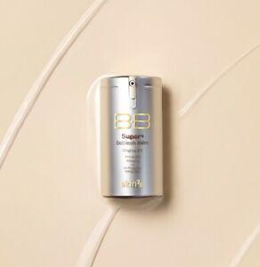 SKIN79 Super+ Beblesh Balm Original BB Cream 40 mL - K Beauty Gold Pink Orange