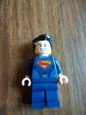 LEGO SUPERMAN MINIFIGURE