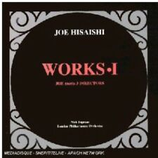 Joe Hisaishi - Works.1 [New CD] France - Import
