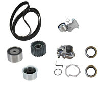 NEW CRP PP304LK6 ENGINE TIMING BELT & WATER PUMP KIT FOR FORESTER IMPREZA LEGACY