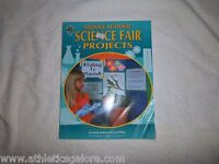 INSTRUCTIONAL FAIR IF2546 MIDDLE SCHOOL SCIENCE FAIR PROJECTS (PAPER BACK)