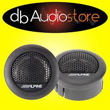 Alpine sxe-1006tw tweeter casse auto stereo 280 Watt - 45 W RMS
