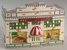 Dept 56 Sv Market, He Led Them Down The Streets Of Town, Carry Out Boy, Kids-Nib