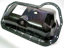 OEM Quality Sump Pan & Gasket for VW Mk2 Mk3 1.6 1.8 Golf GTI 8V 16V G60 Corrado