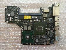 """Carte Mère MacBook Pro 13"""" Core 2 Duo HS pour pièces"""