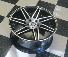 """20"""" Marquee 3266 Wheels for Charger Challenger Magnum 350z 370z G35 G37 Mustang"""