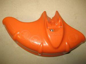 Stihl Motorsense FS55 FS56 FS70 Messer Schutz 4144 710 8116