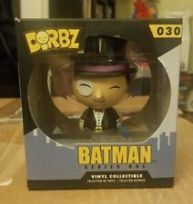 Funko Dorbz Batman Series 1- The Penguin #030