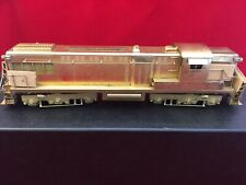BRASS HO SCALE HALLMARK MODELS BALDWIN AS 616