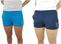 Pantaloncini EA7 Emporio Armani 7 3ZTS58 EA Donna Shorts Celeste Blu Sport