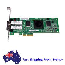 DELL QLogic QLE2462 PCI-E 4GB Fibre Channel Dual Port Card PX2510401