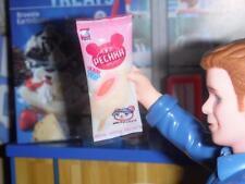 Rement Strawberry Shortcake IceCream Megahouse RARE fits Loving Family Dollhouse