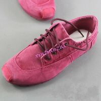 Spring Mens Driving Lace Up Sneakers Canvas Loafers Denim Canvas Pumps Shoes Hot