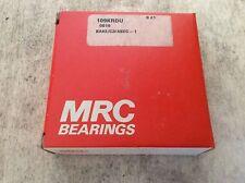 free shipping lower 48! 2-MRC,Bearings#105KSZZG,30day warranty