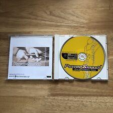 Power Smash Tennis - Sega Dreamcast DC - Japan JPN - Complete