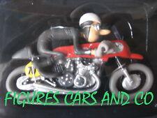 SERIE 2 MOTO JOE BAR TEAM 82 GILERA 500/4 1955 / GEOFF DUKE