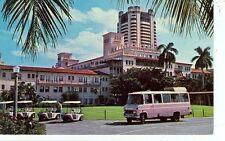 FLORIDA, BOCA RATON  CLUB VIEW PM 1978 GOLF CARTS (FL-B)