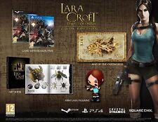 Pc jeu Lara Croft et le temple du Osiris GOLD EDITION NEUF