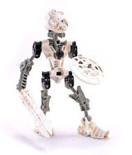 Lego 8536 Bionicle Toa KOPAKA- 100% Complete Figure -no Instructions