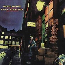 The Rise and Fall of Ziggy Stardust and the Spiders from Mars [Remaster] by Davi
