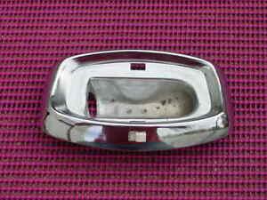 1957 1958 1959 Plymouth 1957 DeSoto NOS MoPar DOME HOUSING & SWITCH #1753468