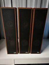 Klein & Hummel Ts10 Speakers Set Of 3