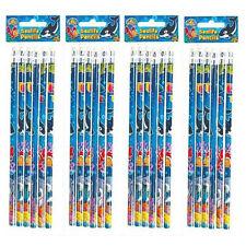 24 PACKS DE 6 Vie aquatique crayons - NOUVEAUTÉ pour enfants ARTICLES PAPETERIE