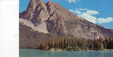 Postcard Canada  Yoho National Park British Columbia   posted