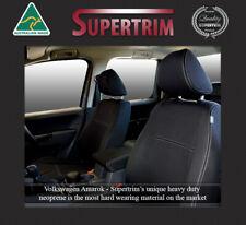 Premium Neoprene FRONT FB MP + REAR seat covers fit Volkswagen Amarok